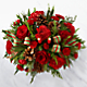 The FTD® Holiday Classics Centerpiece - Thumbnail 2 Of 2