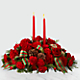 The FTD® Holiday Classics™ Centerpiece - Thumbnail 1 Of 3