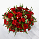 The FTD® Holiday Classics™ Centerpiece - Thumbnail 2 Of 3