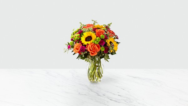 Color Craze™ Bouquet - Image 1 Of 2