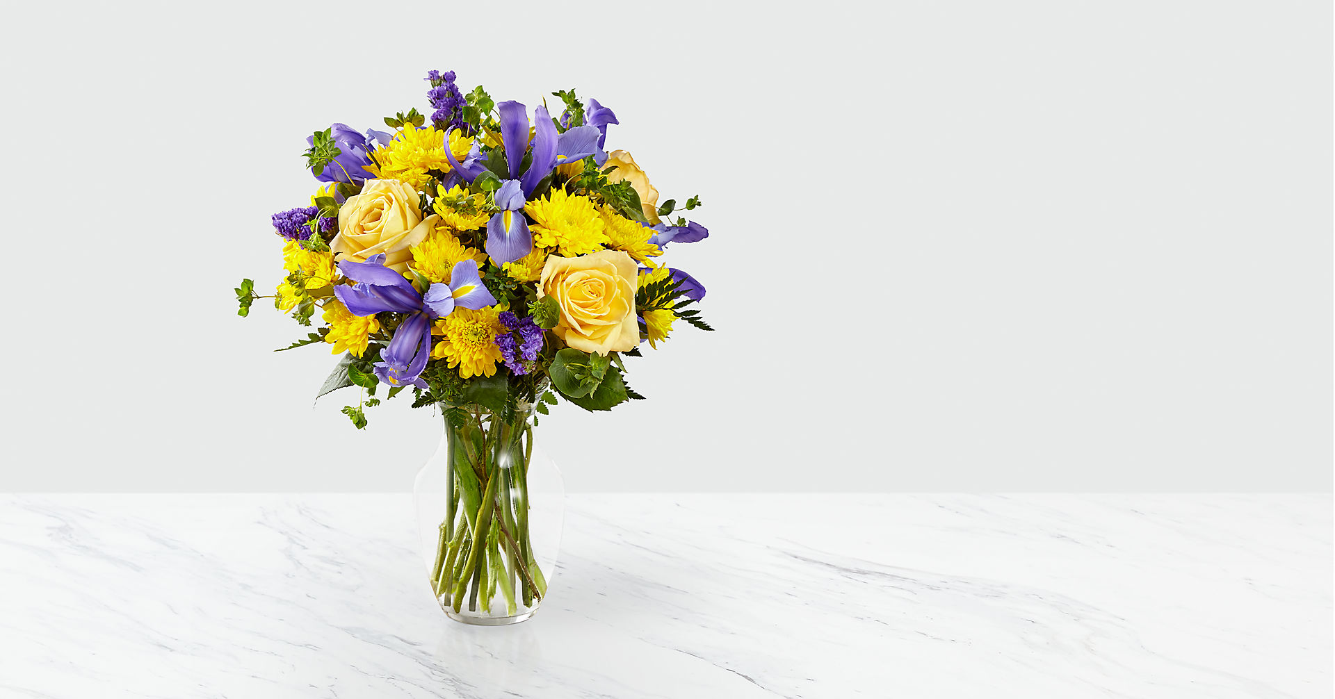 Cottage View™ Bouquet - Image 1 Of 2