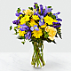 Cottage View™ Bouquet- VASE INCLUDED - Thumbnail 1 Of 2