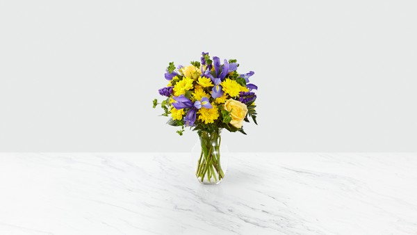 Cottage View™ Bouquet- VASE INCLUDED - Image 1 Of 2