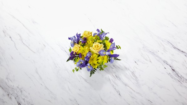 Cottage View™ Bouquet- VASE INCLUDED - Thumbnail 2 Of 2