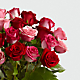The True Romance™ Rose Bouquet - VASE INCLUDED - Thumbnail 2 Of 2