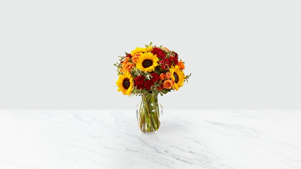 Fall Frenzy™ Bouquet - Thumbnail 1 Of 2