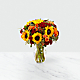 Fall Frenzy™ Bouquet - Thumbnail 1 Of 3