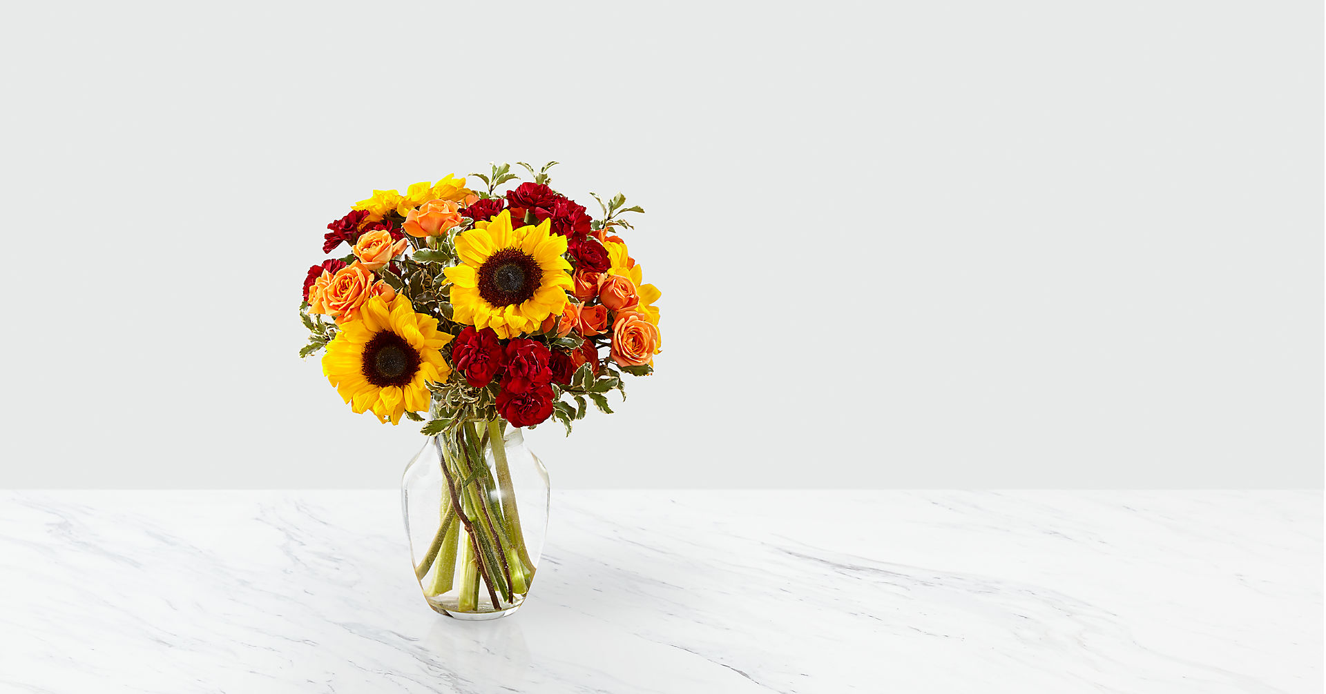 Fall Frenzy™ Bouquet - Image 1 Of 3