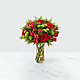 The FTD® Holiday Happenings™ Bouquet - Thumbnail 1 Of 2