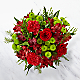 The FTD® Holiday Happenings™ Bouquet - Thumbnail 2 Of 2