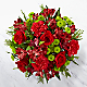 The FTD® Holiday Happenings™ Bouquet - Thumbnail 2 Of 3