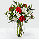 The FTD® Winter Walk™ Bouquet - Thumbnail 1 Of 3