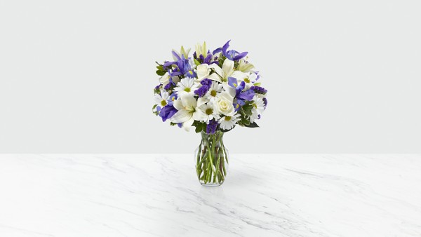 Sincere Respect™ Bouquet