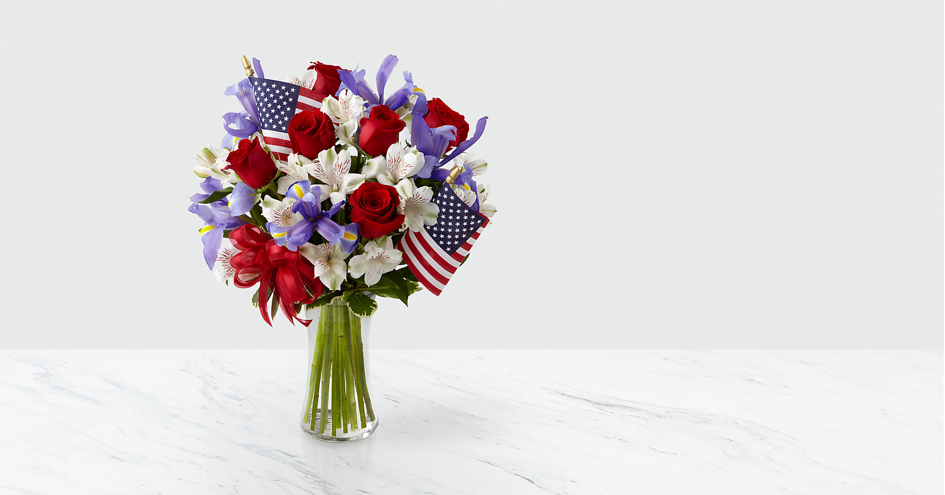 Unity™ Bouquet - VASE INCLUDED - Image 1 Of 2