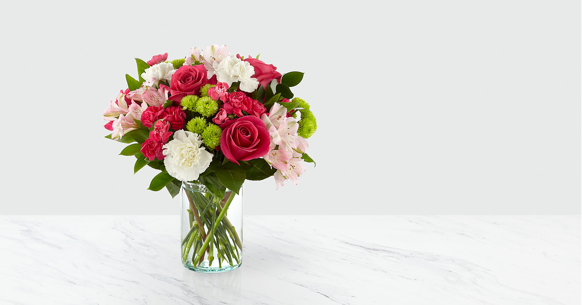 Sweet & Pretty™ Bouquet - Deluxe - Image 1 Of 4