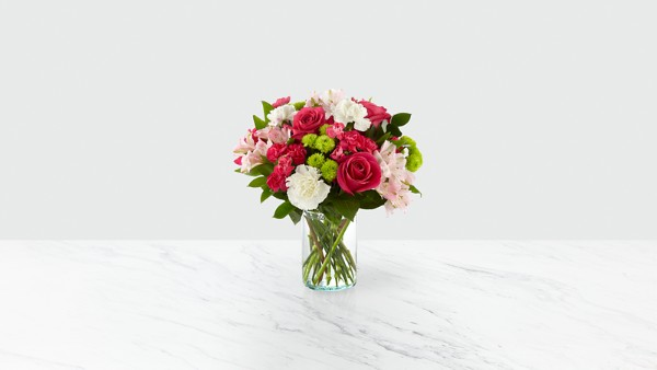 Sweet & Pretty™ Bouquet - Deluxe - Image 1 Of 2