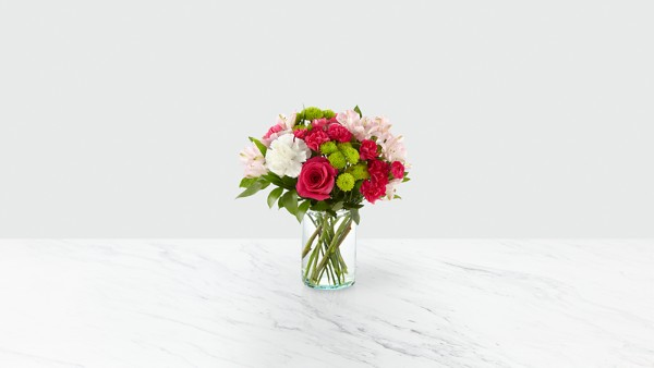 Sweet & Pretty™ Bouquet - Image 1 Of 2