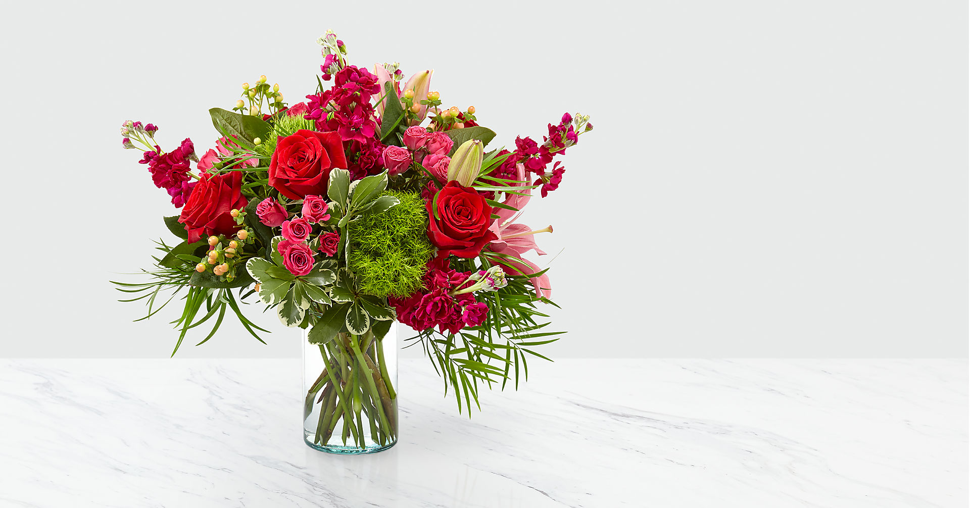 Truly Stunning™ Bouquet - Deluxe - Image 1 Of 3
