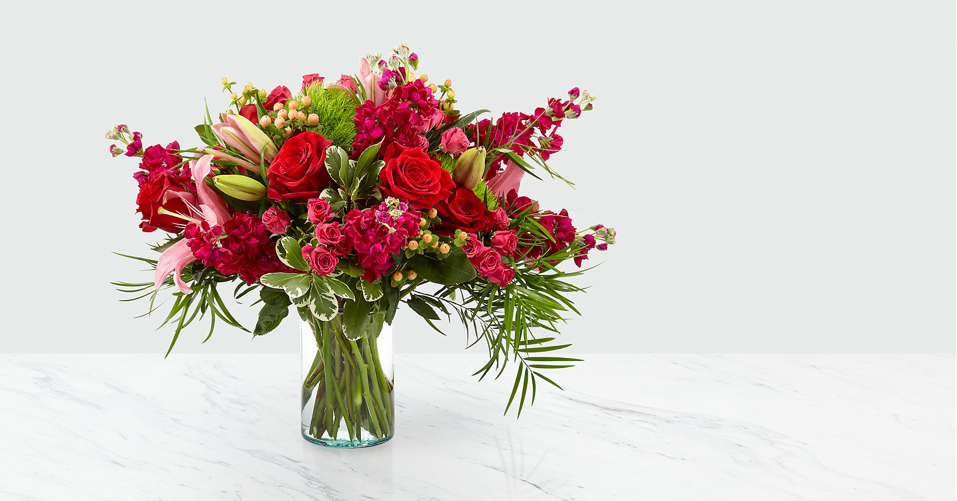 Truly Stunning™ Bouquet - Premium - Image 1 Of 3