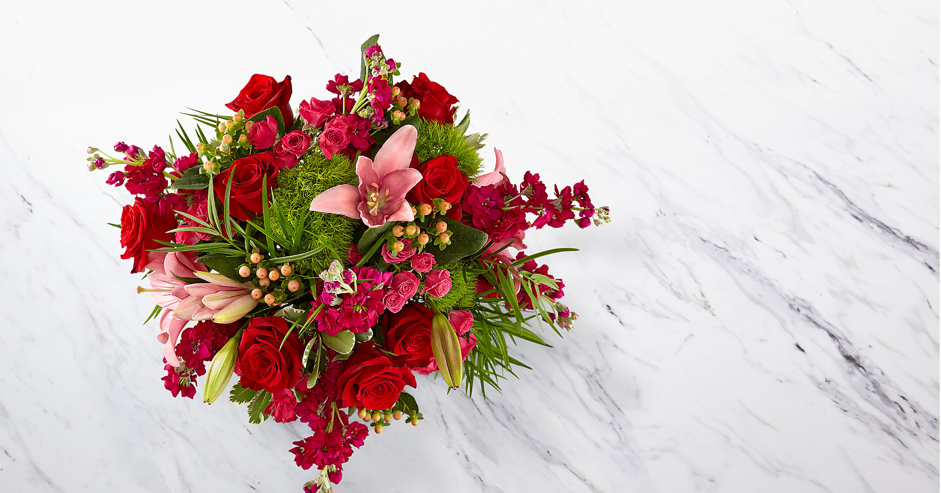 Truly Stunning™ Bouquet - Premium - Image 2 Of 3