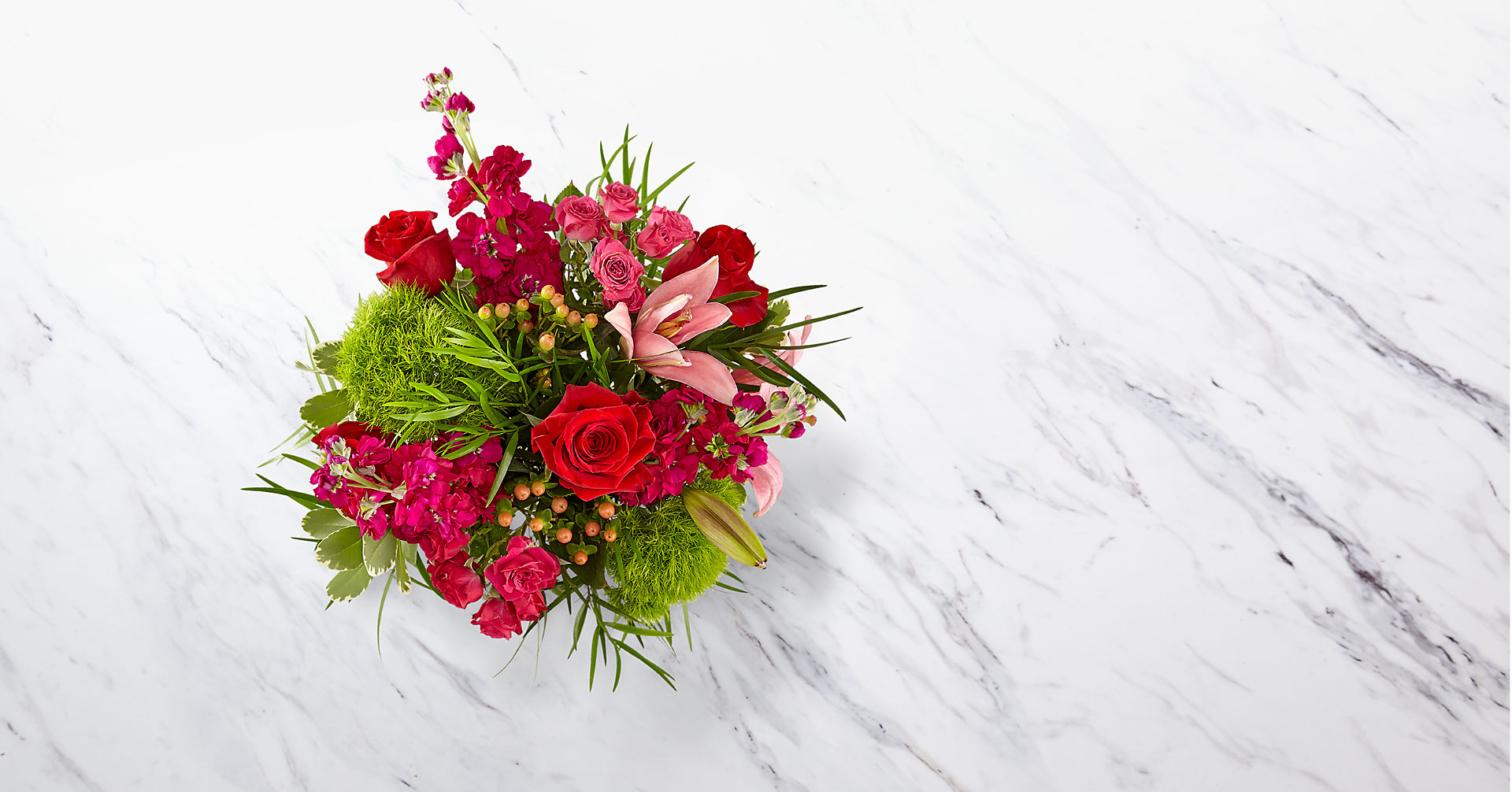 Truly Stunning™ Bouquet - Image 2 Of 3