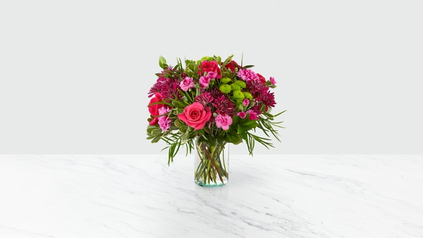 You're Precious™ Bouquet - Deluxe - Image 1 Of 2