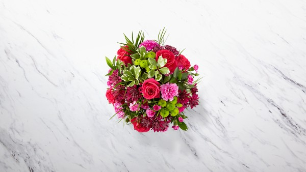 You're Precious™ Bouquet - Deluxe - Image 2 Of 2