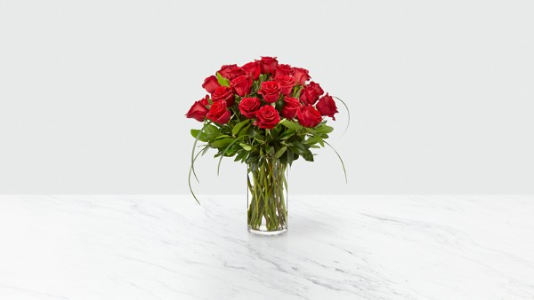 Everlasting Love™ Rose Bouquet - Deluxe - Image 1 Of 3