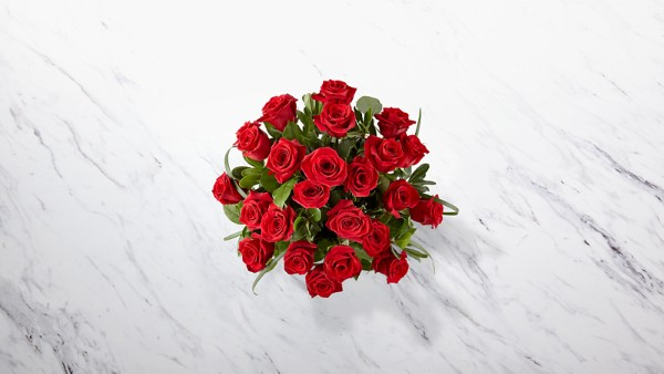 Everlasting Love™ Rose Bouquet - Deluxe - Image 2 Of 3