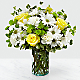 The FTD® Happy Day™ Bouquet - Thumbnail 1 Of 2