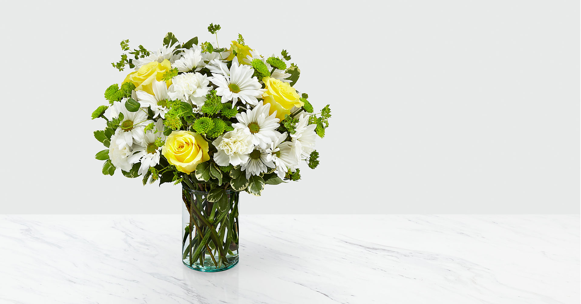 The FTD® Happy Day™ Bouquet - Image 1 Of 2