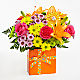 Set to Celebrate™ Birthday Bouquet - VASE INCLUDED - Thumbnail 1 Of 3