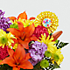 Set to Celebrate™ Birthday Bouquet - VASE INCLUDED - Thumbnail 3 Of 3