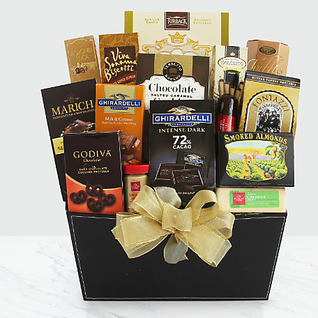 FTDR Exclusive Fine And Fancy Gift Box