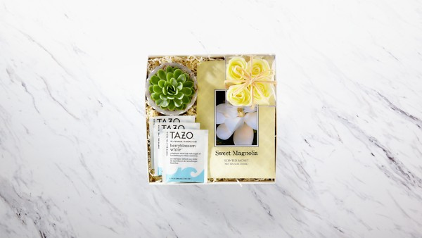 grown+gathered™ Perfectly Pampered Box