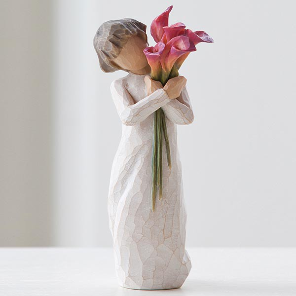 The Willow Tree Bloom Figurine