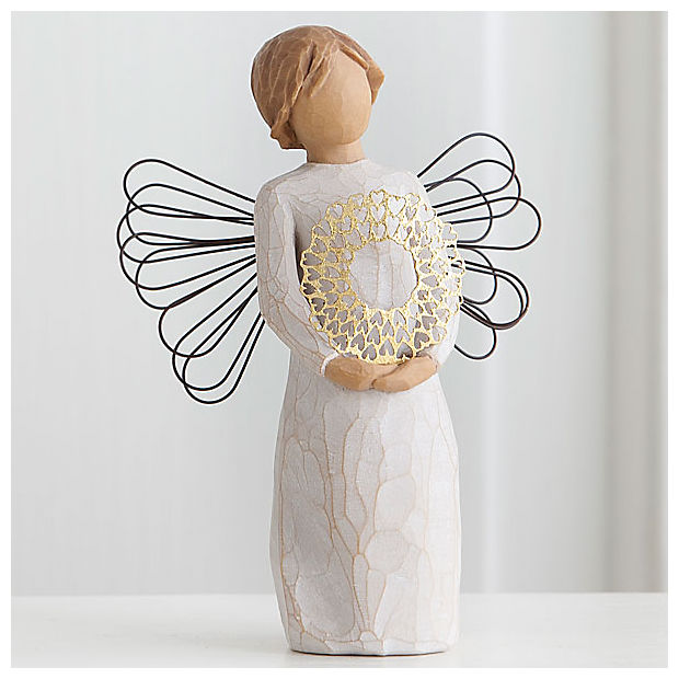 The Willow Tree® Sweetheart Figurine