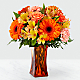 Orange Essence™ Bouquet - Thumbnail 1 Of 2