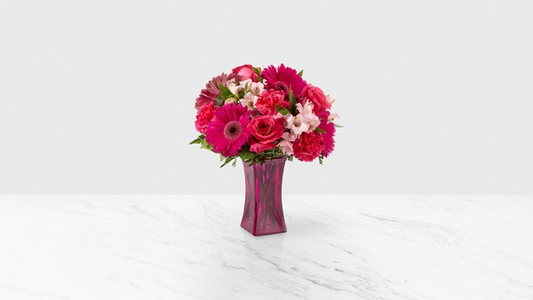 Raspberry Rush™ Bouquet