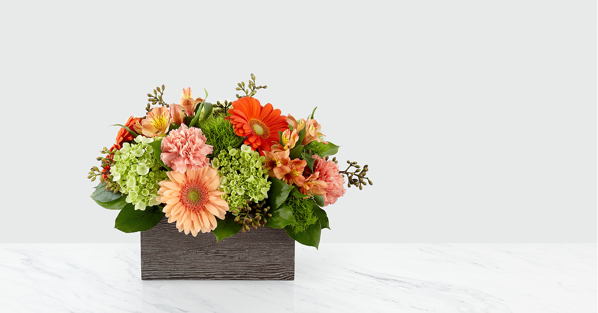 Hello, Gorgeous™ Bouquet - Image 1 Of 4