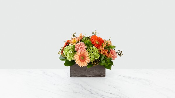 Hello, Gorgeous™ Bouquet - Thumbnail 1 Of 2