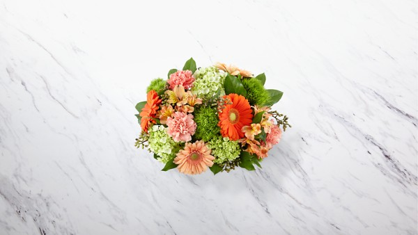 Hello, Gorgeous™ Bouquet - Thumbnail 2 Of 2