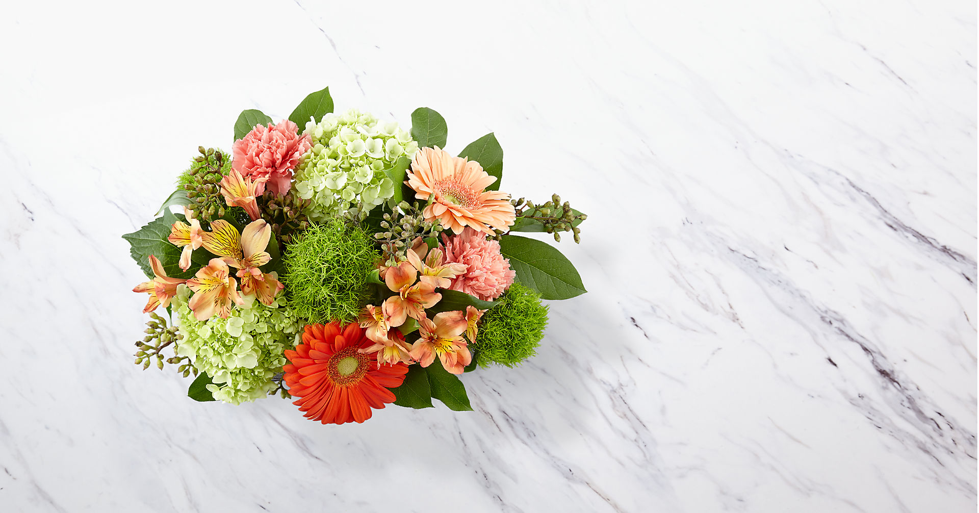 Hello, Gorgeous™ Bouquet - Image 2 Of 2