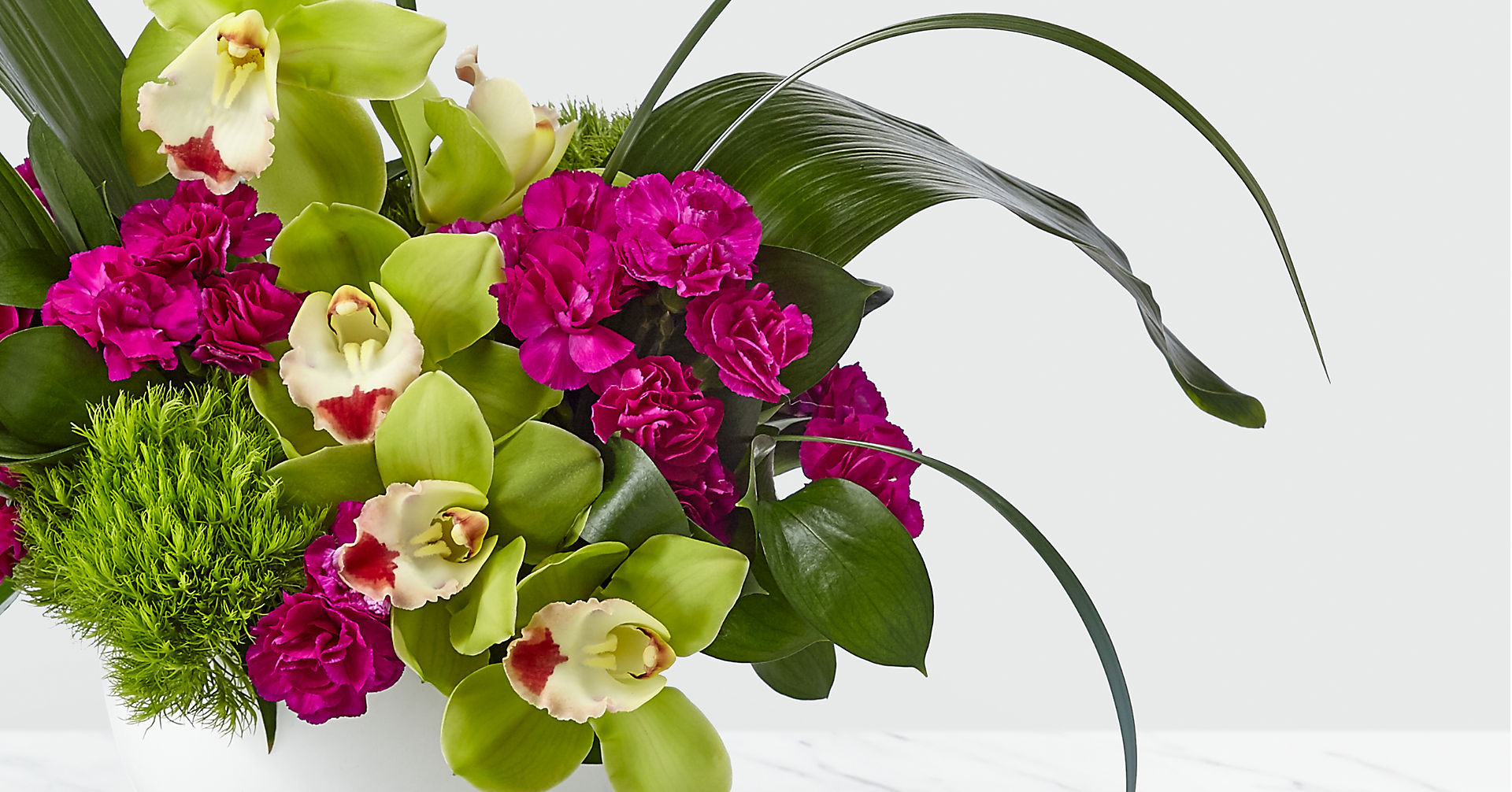 Pure Beauty™ Bouquet - Image 3 Of 4