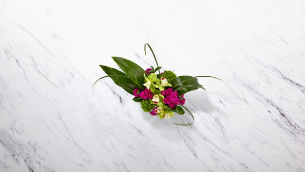 Pure Beauty™ Bouquet - Thumbnail 2 Of 4