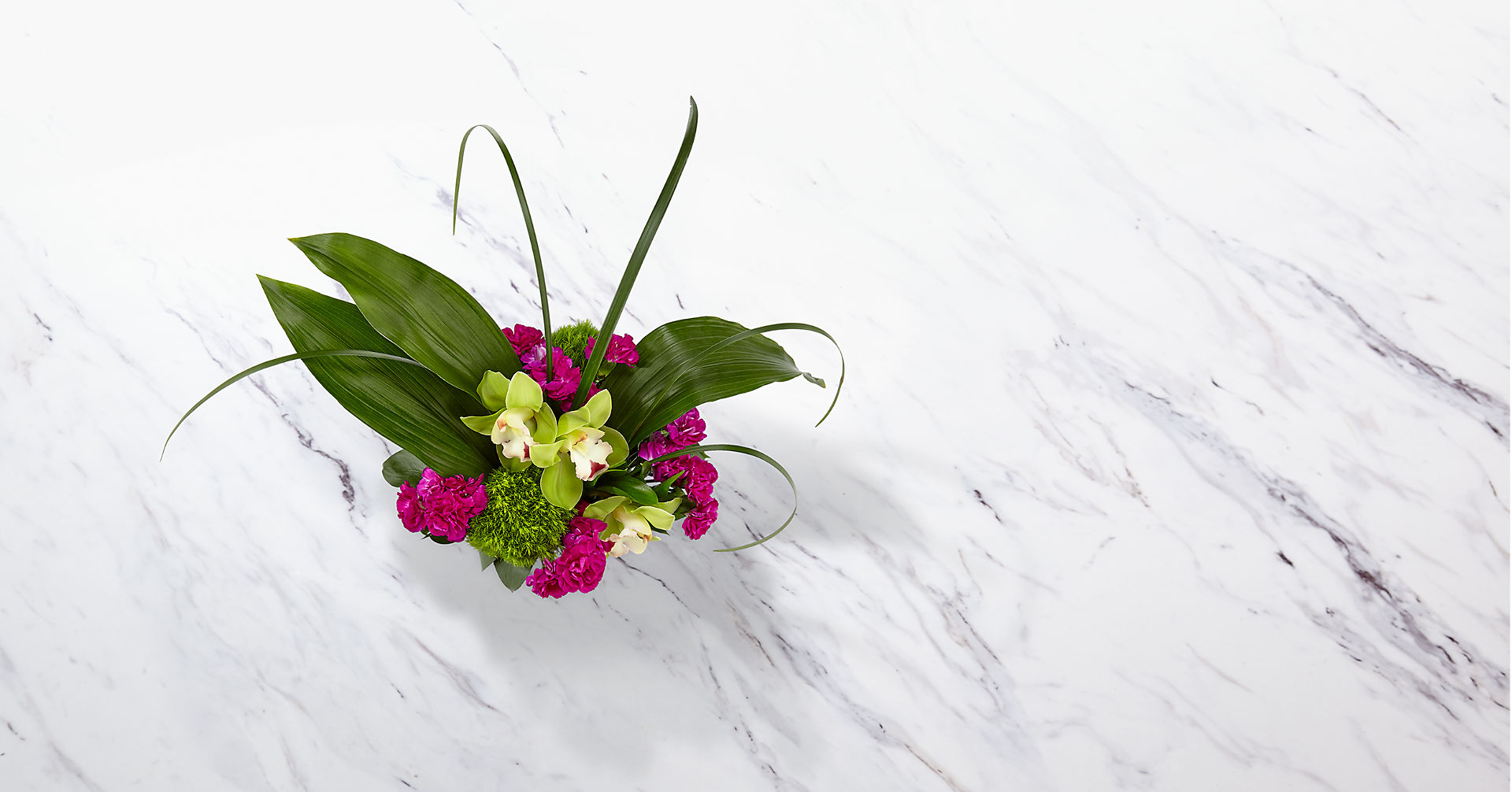 Pure Beauty™ Bouquet - Image 2 Of 2