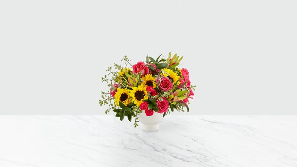 Fresh Beginnings™ Bouquet - Image 1 Of 3