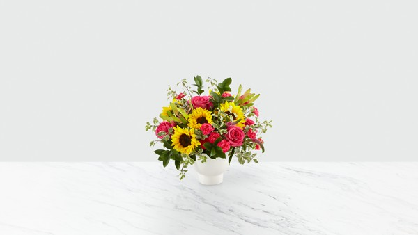 Fresh Beginnings™ Bouquet - Thumbnail 1 Of 2