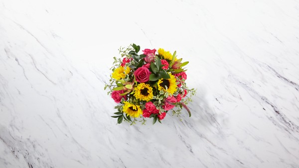 Fresh Beginnings™ Bouquet - Thumbnail 2 Of 2