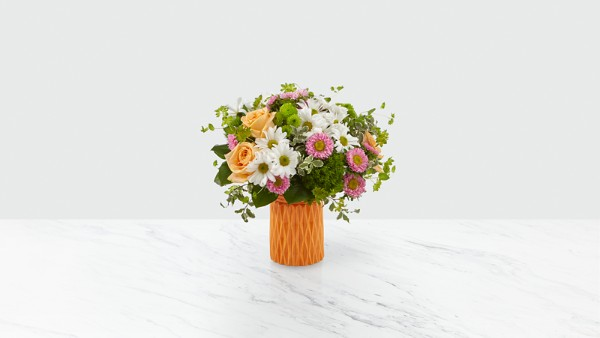 Soft & Pretty™ Bouquet - Thumbnail 1 Of 2